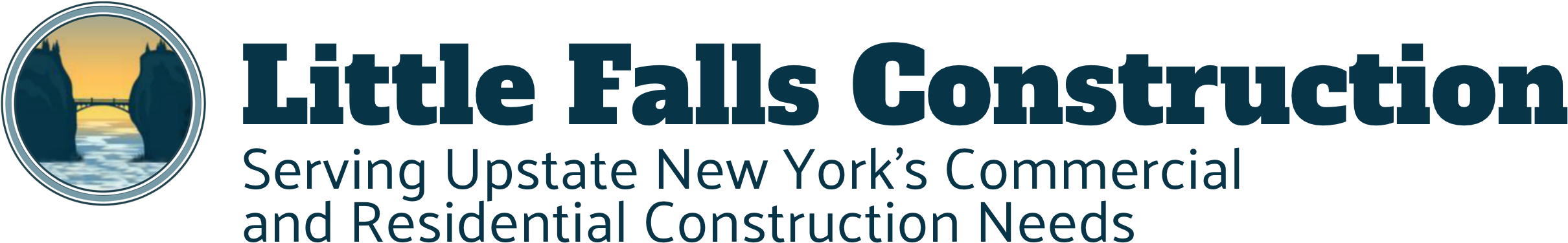 Little Falls Construction